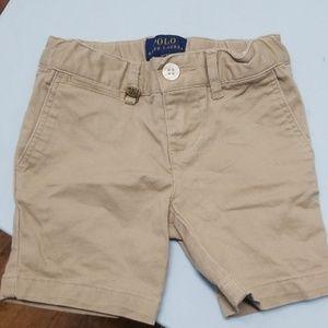 Girls longer shorts